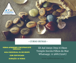 Curso Hunas