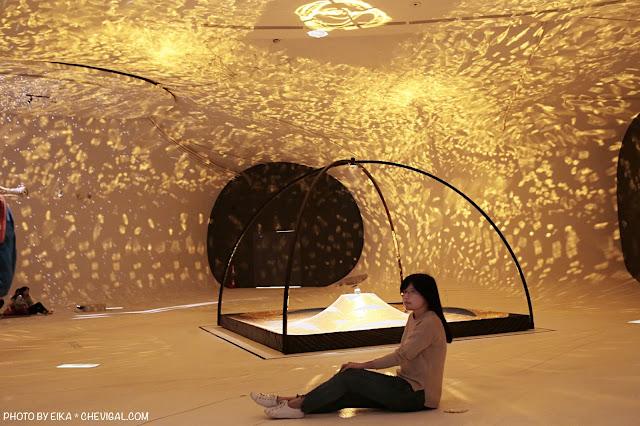 MG 0182 - 台中國家歌劇院│天圓地方,金黃光影美得讓人屏息!首次於台灣亮相的作品現在免費看!