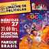 """Limache. Municipio presentará  la película """"Coco"""" en la cancha de básquetbol del Parque Brasil, en el marco de la actividad titulada """"Limache de Película"""""""