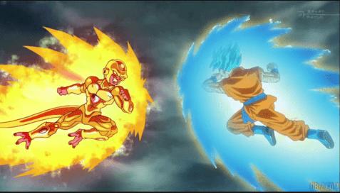 Capítulo 25 Dragon Ball Super Latino