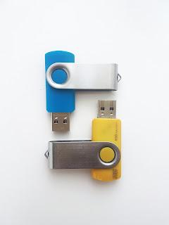 cara mengatasi error pada flash disk