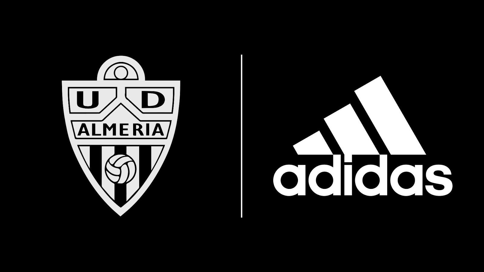 Árbol genealógico salir Duplicación  Almería Announces Adidas Kit Deal - Footy Headlines