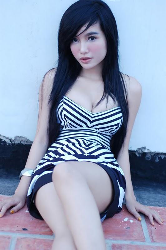 Elly kim hong nude free sex pics