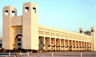 Info dan Cara Mendapatkan Beasiswa Kuliah Luar Negeri di Arab Saudi