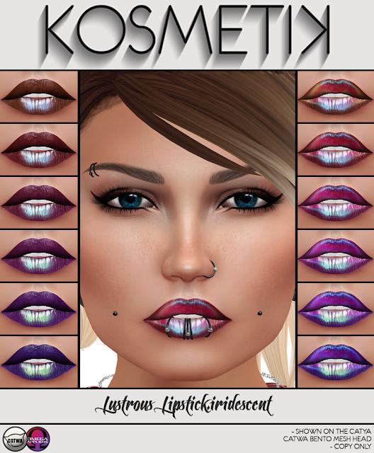 .kosmetik E L I T E for Round 19