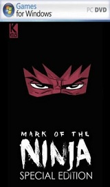 mark of the ninja gamersforgamerszone skidrow direct links download - Mark of the Ninja Special Edition-SKIDROW