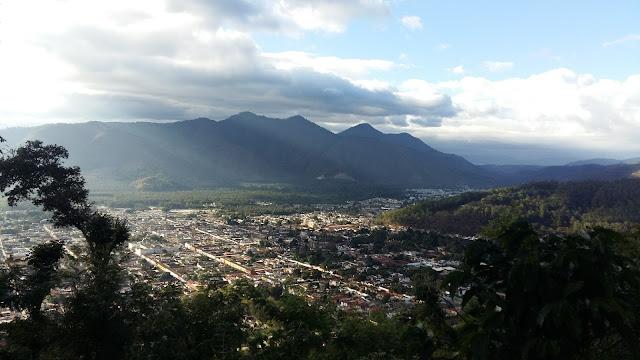 CABAÑUELAS - DICIEMBRE EN ANTIGUA GUATEMALA