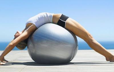 Pilates: Πότε θα δω αλλαγή στο σώμα μου;