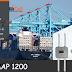 Giải pháp WiFi chuyên dụng cho Cảng biển | Đột phá công nghệ Hybrid WiCell