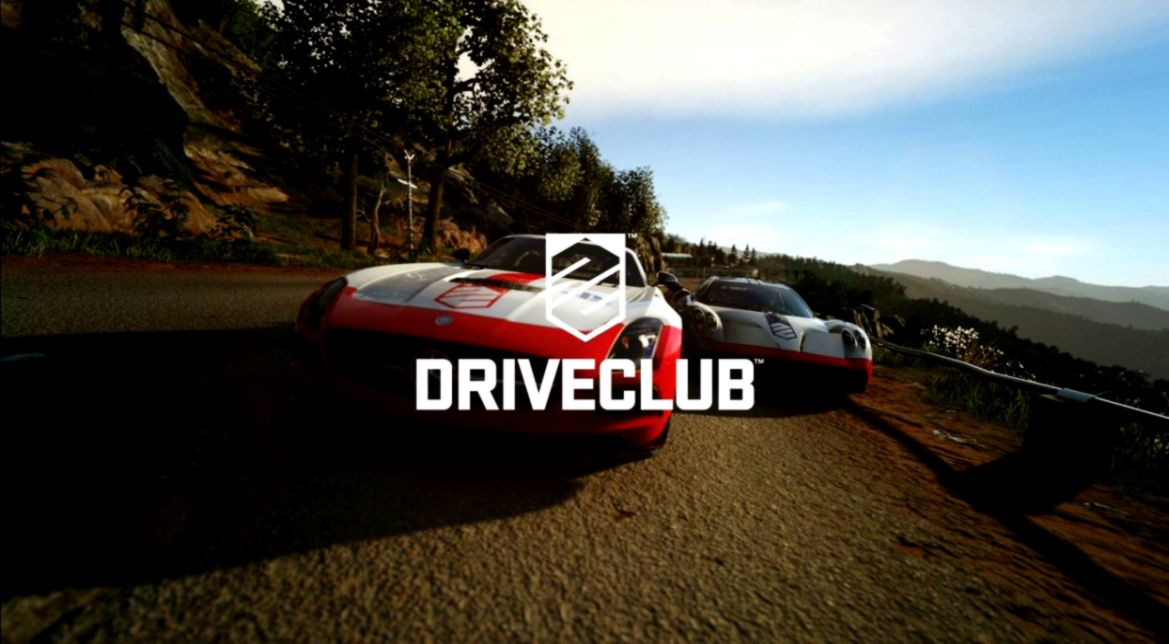 Driveclub Wallpaper Game Racing | Wallpapers Screen on