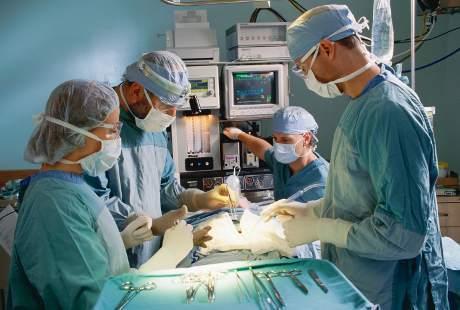 Dampak dan Efek Samping Operasi Batu Ginjal