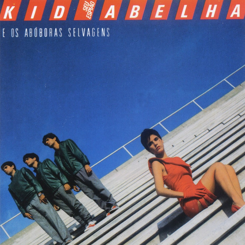 ABELHA MTV BAIXAR CD KID