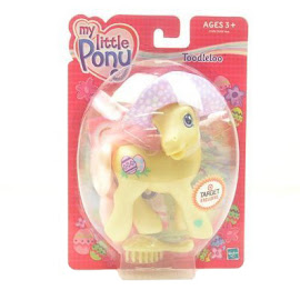 My Little Pony Toodleloo Easter Ponies G3 Pony