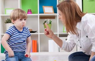 Πώς να μιλάτε στο παιδί ώστε να σας ακούει