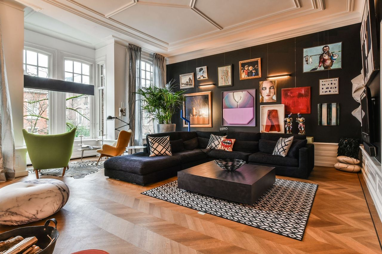 Будинок в Амстердамі