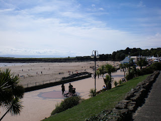 Barry Island in 2010
