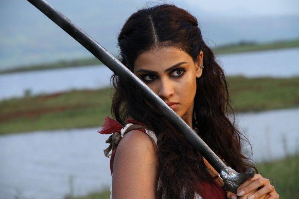 Genelia in Telugu Movie wallpapers (117 Wallpapers ...