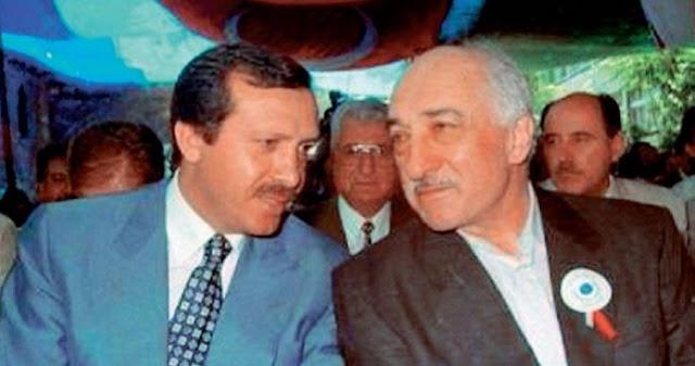 Ερντογάν-Γκιουλέν: Οι φίλοι που έγιναν αδυσώπητοι εχθροί