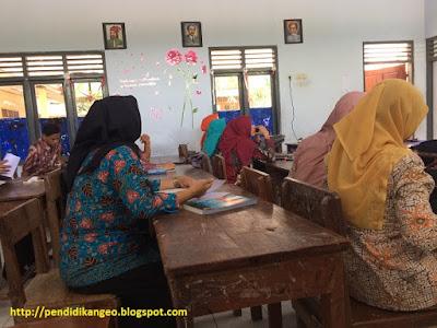 Latihan Soal Mid Semester Gasal IPS Kelas IX SMP