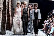 FEERIC FASHION WEEK HIGHLIGHTS - VOL. I