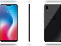 Spesifikasi dan Harga Smartphone Terbaru Vivo V9