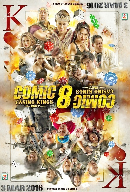 Download Comic 8 Casino Kings