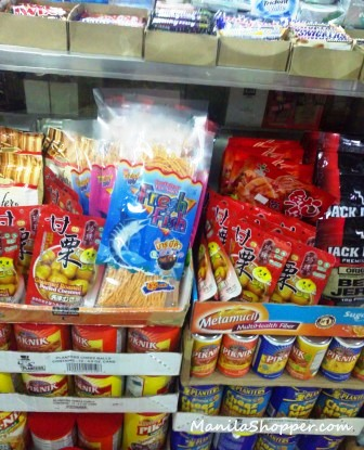 Manila Shopper: PX Stores at Cash & Carry Mall Makati