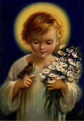 Resultado de imagem para Menino Jesus
