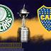 Palmeiras vs Boca | Ver En Vivo | Copa Libertadores: Historial y Formaciones
