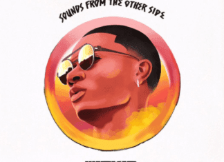 Download Wizkid's Sounds From The Other Side Album (Mp3)