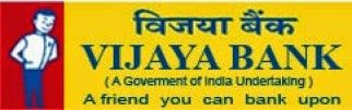 Vijaya Bank Latest Recruitment