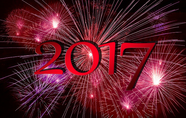 Happy New Year 2017 Motivational Quotes, Wishes and Messages