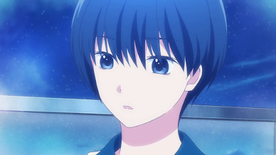 3D Kanojo: Real Girl Episode 18 Subtitle Indonesia