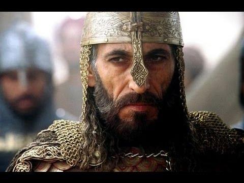 Kudeta Tanpa Pertumpahan Darah (Strategi Tenang Salahuddin Al-Ayyubi)