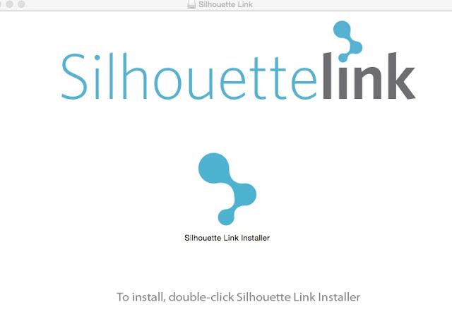 Silhouette Studio mobile, Silhouette Link