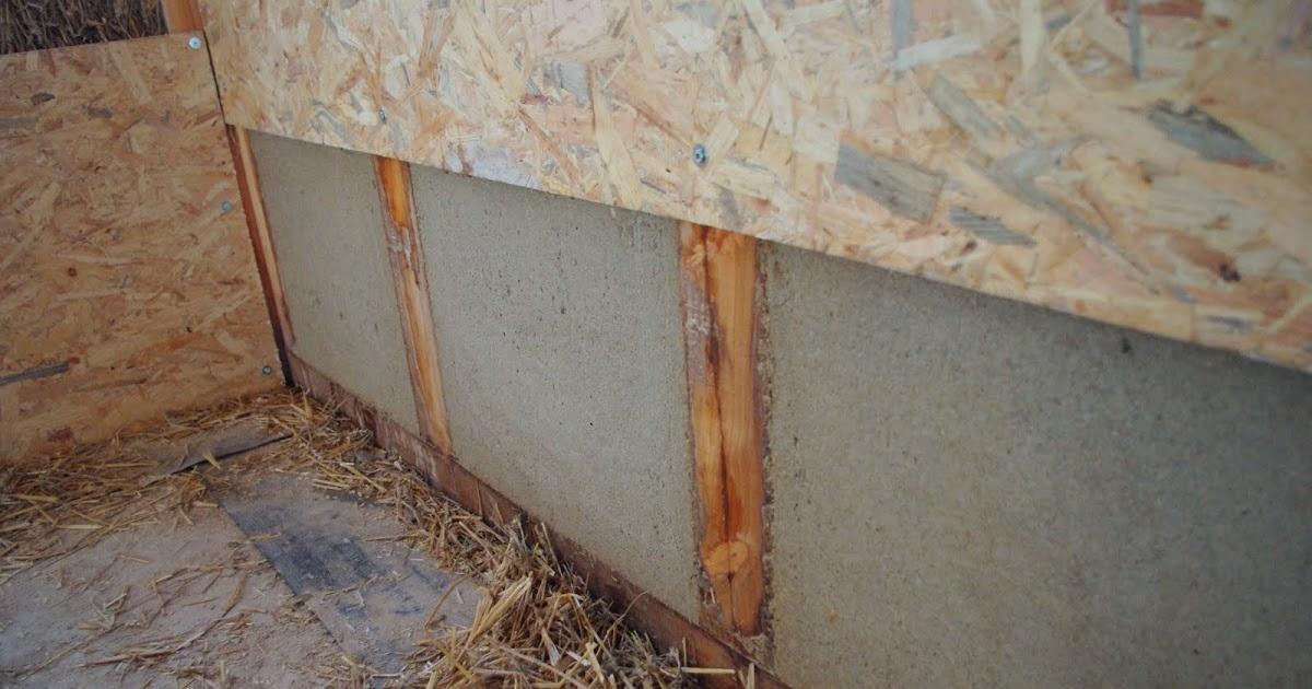 notre maison ossature bois isolation paille premier coulage du mortier et modifications. Black Bedroom Furniture Sets. Home Design Ideas