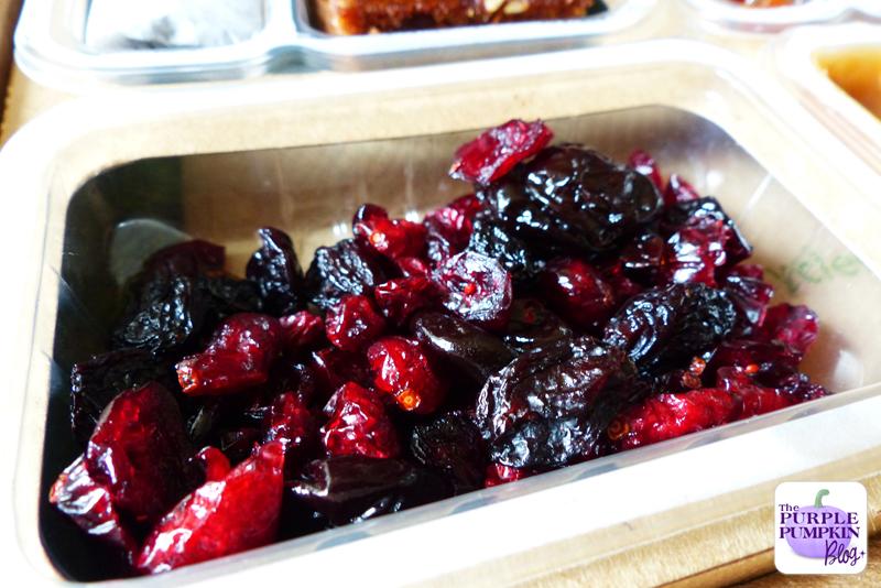 My 16th Graze Box! [Review] - cherries & berries