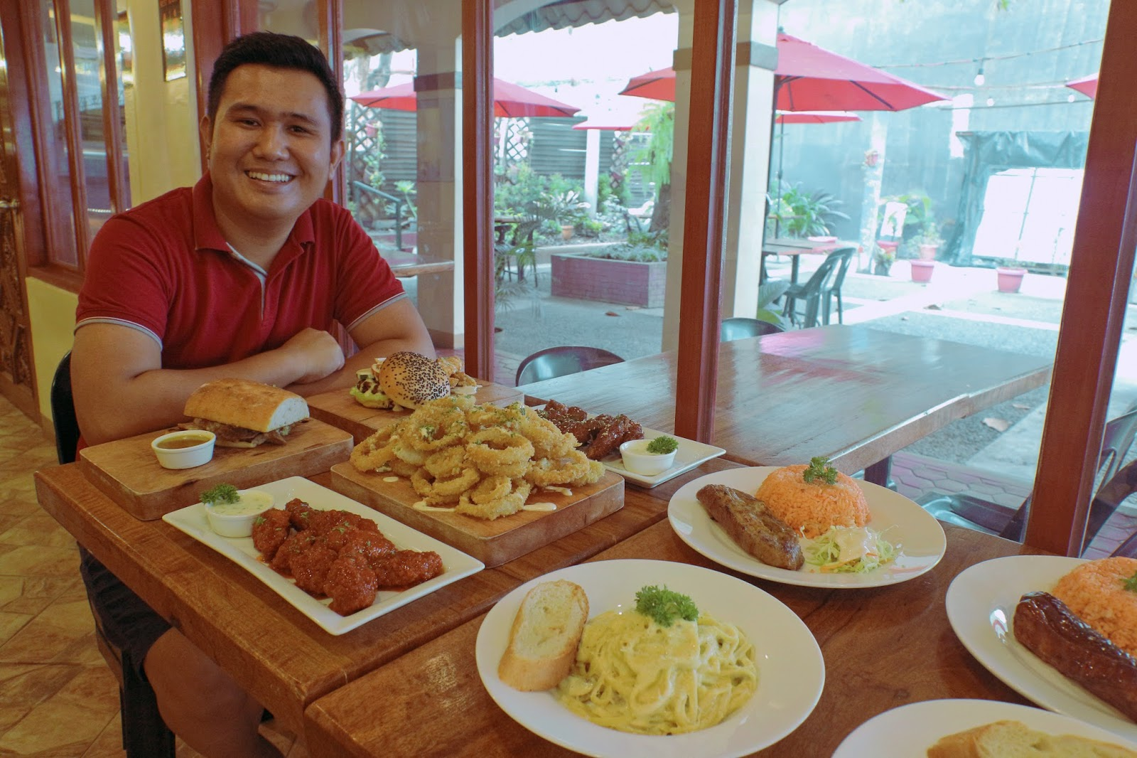 HERMANOS BAR AND GRILL DAVAO