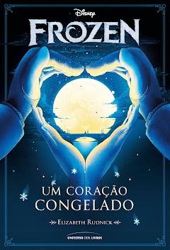 Ler Online 'Frozen: Um coração congelado'