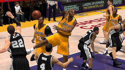 NBA 2K13 Kobe Bryant Achilles Injury - Roster Update 2K
