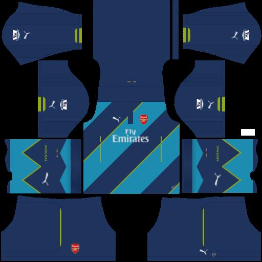 Fts 15 kits psg vs real madrid