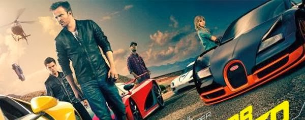 Confira as maquinas envenenadas de Need for Speed em novo featurette