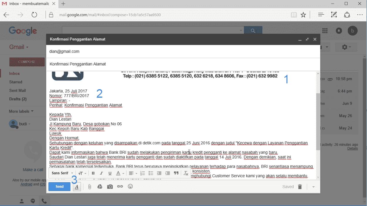 mengirim-email-formal