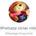 Whatsapp Status video Group