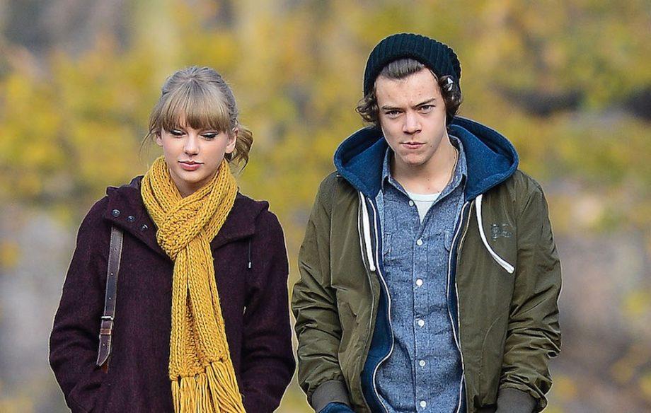 Who is Harry Styles dating? Harry Styles girlfriend, wife