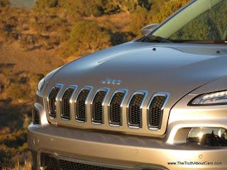 Jeep Charokee 27