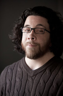 Interview with Saladin Ahmed - March 26, 2012