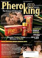minyak wangi khusus untuk lelaki