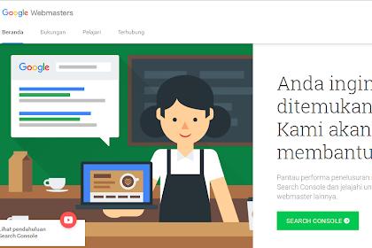 Cara Optimalkan Website Agar Dikenali Google
