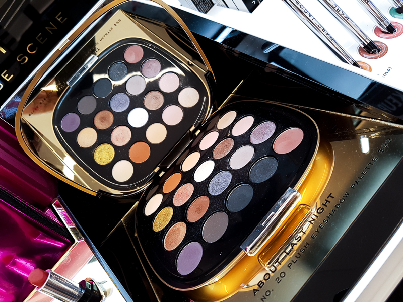 Marc Jacobs About Last Night Style Eye-Con No. 20 Eyeshadow Palette